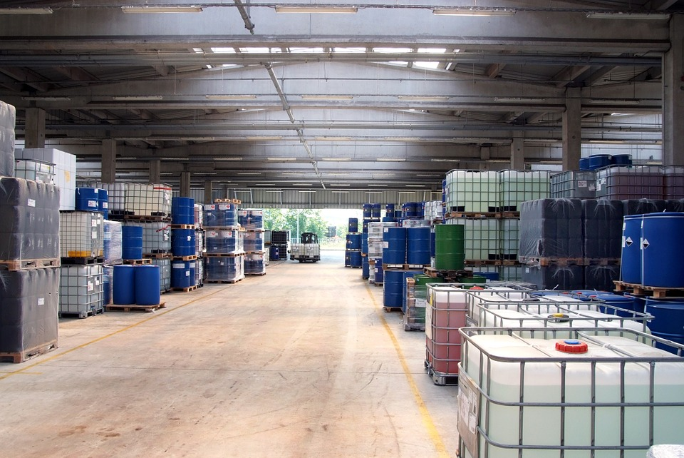 The 5 main types of warehouse storage to know - Top Business
